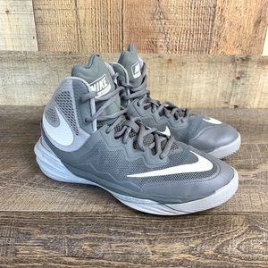 Nike Prime Hype DF II Youth Basketball Sneaker
